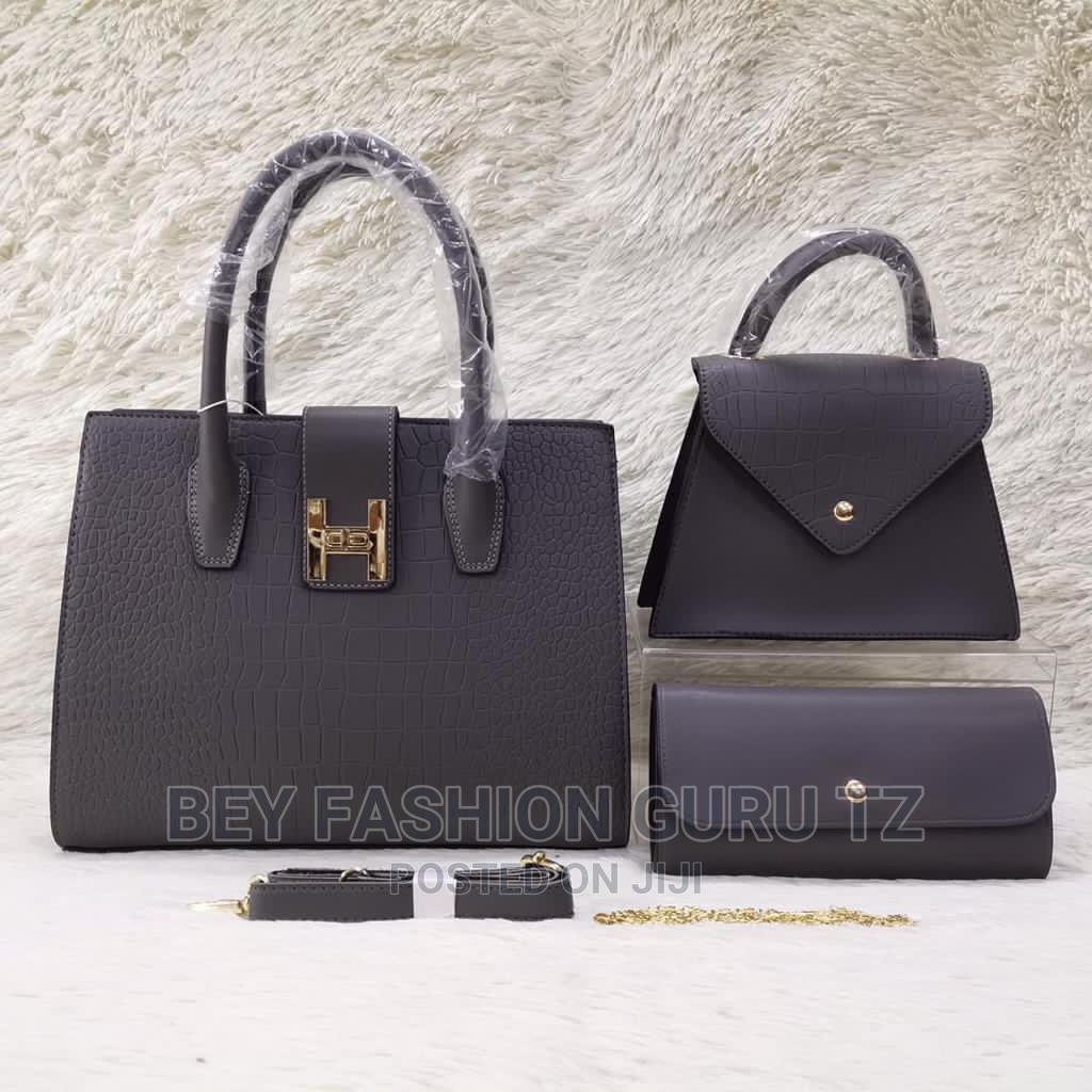 Archive: 3 Piece Handbags