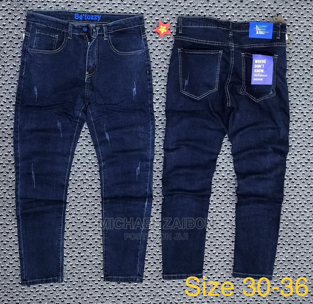 Archive: Jeans Kali