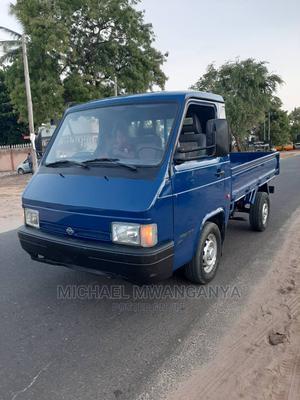 Nissan Pick-up 1999 Blue | Trucks & Trailers for sale in Dar es Salaam, Kinondoni