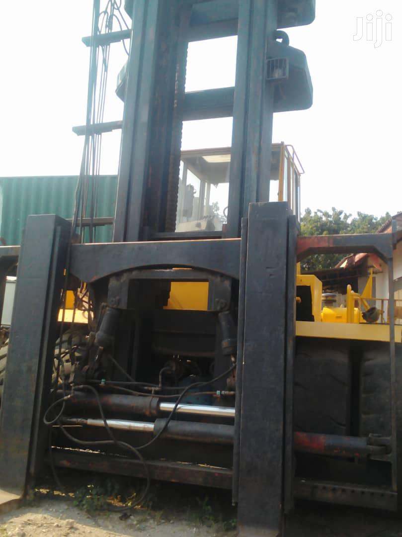 Archive: Fork Lift For Sale At Dar Es Salaam