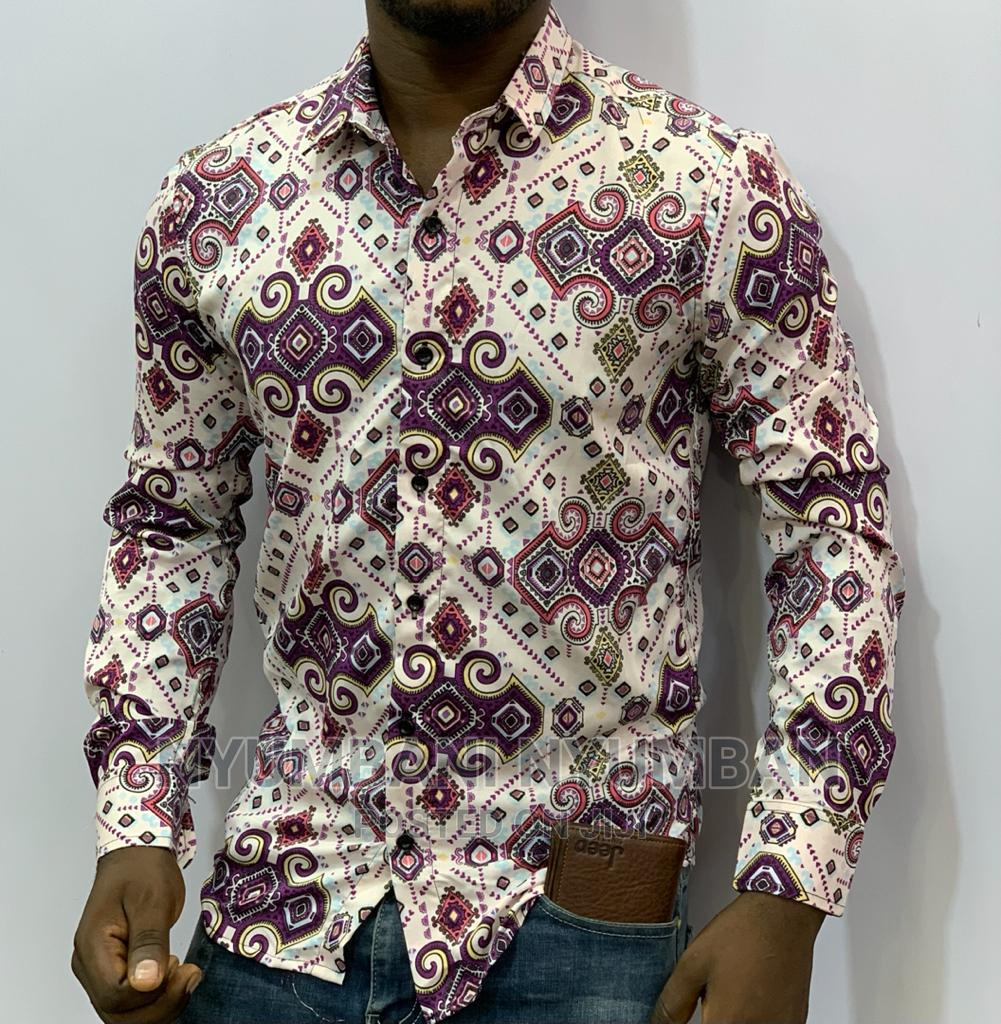 Shirts Men's Original | Clothing for sale in Kinondoni, Dar es Salaam, Tanzania