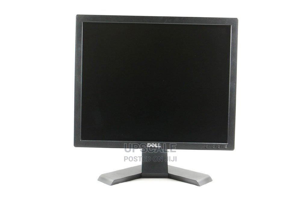 Archive: Dell Monitor 17 Inches