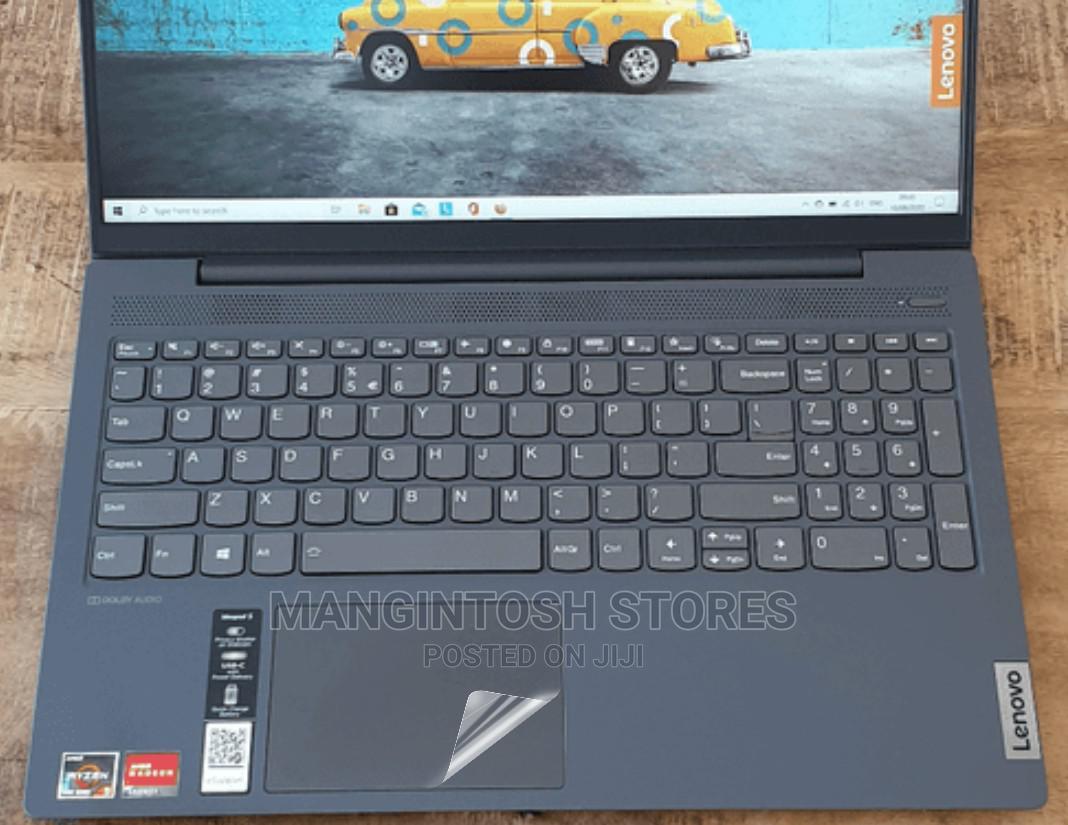 Archive: New Laptop Lenovo IdeaPad 530S 8GB AMD Ryzen SSD 256GB