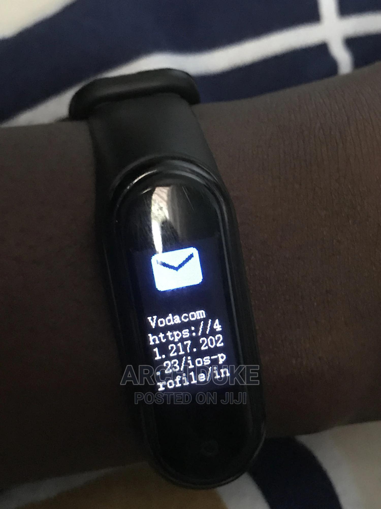 Smart Watch | Smart Watches & Trackers for sale in Kinondoni, Dar es Salaam, Tanzania