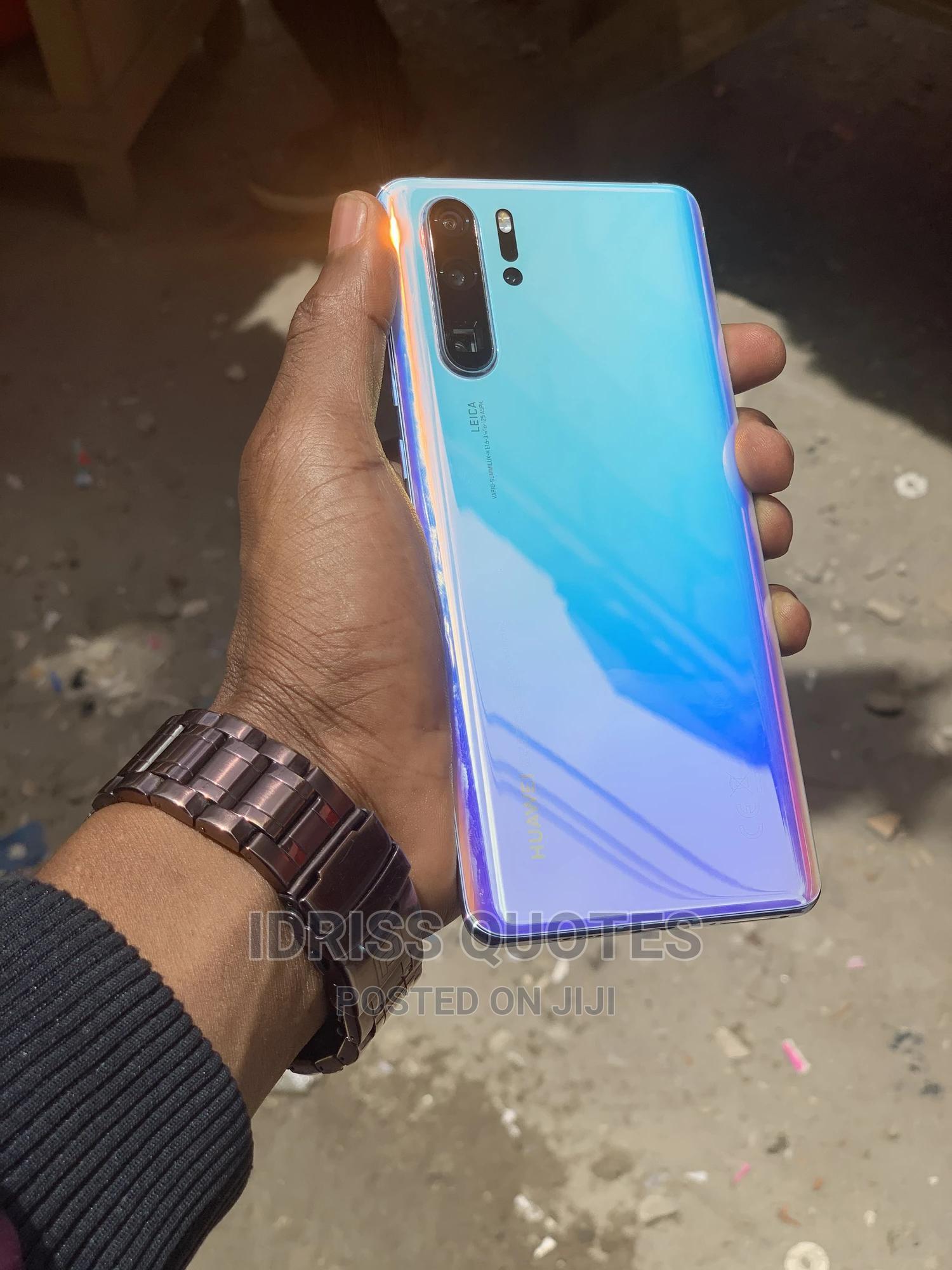 Huawei P30 Pro 256 GB | Mobile Phones for sale in Ilala, Dar es Salaam, Tanzania