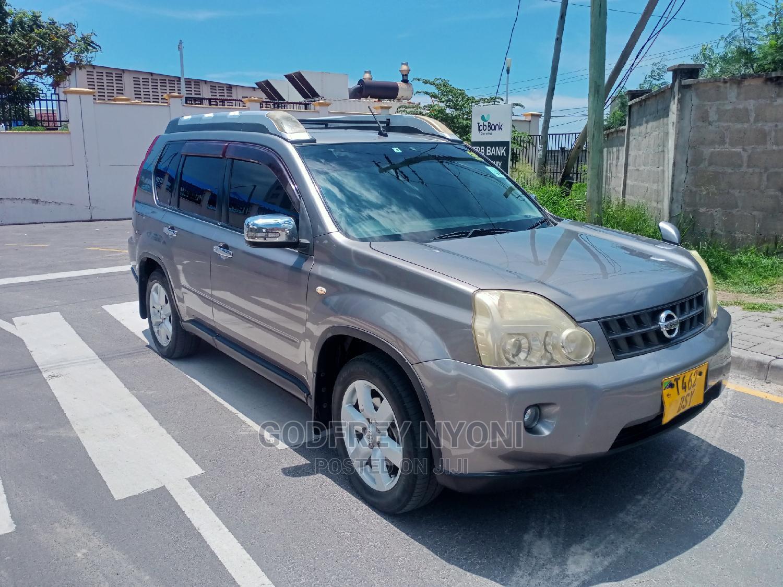 Archive: Nissan X-Trail 2010 2.0 Petrol XE Silver