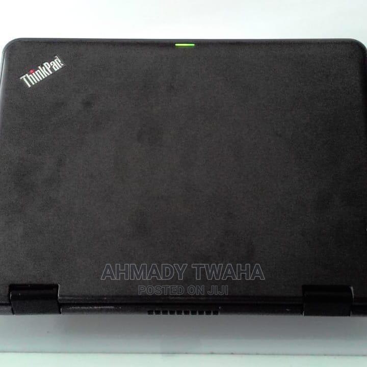 New Laptop Lenovo Yoga 11e 4GB Intel HDD 320GB   Laptops & Computers for sale in Ilala, Dar es Salaam, Tanzania