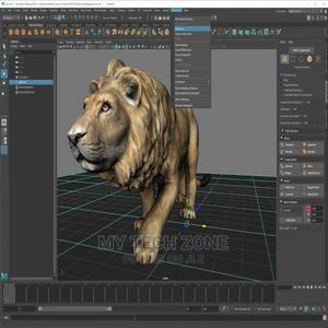 Autodesk Maya 2015/2020   Software for sale in Dar es Salaam, Ilala