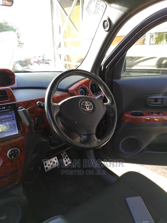 Toyota bB 2010 Purple | Cars for sale in Unguja North, Zanzibar, Tanzania