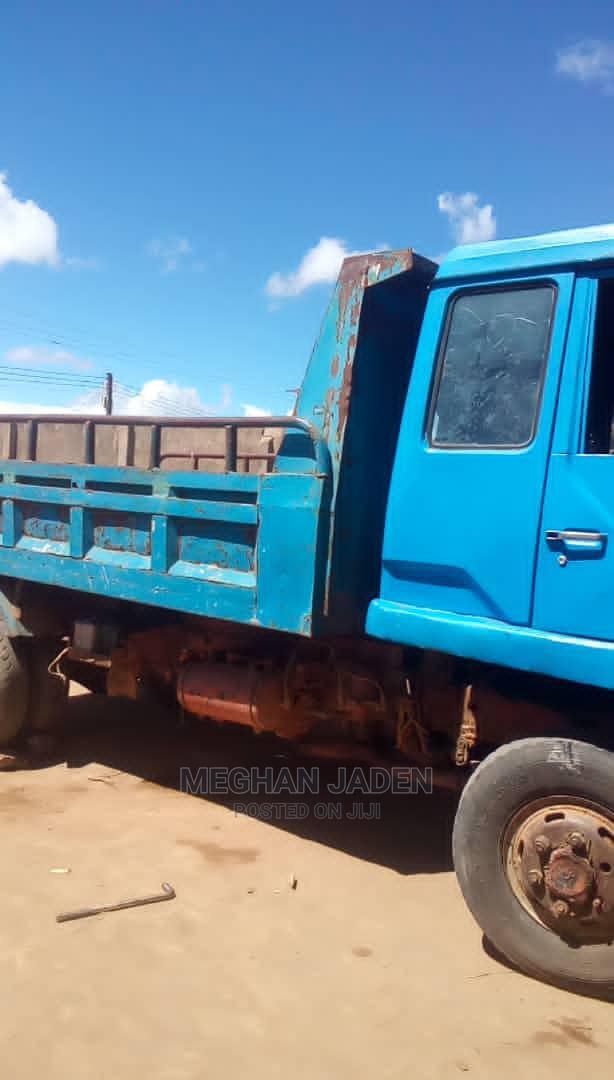 Mitsubishi Canter 1995 Blue | Trucks & Trailers for sale in Dodoma Rural, Dodoma Region, Tanzania