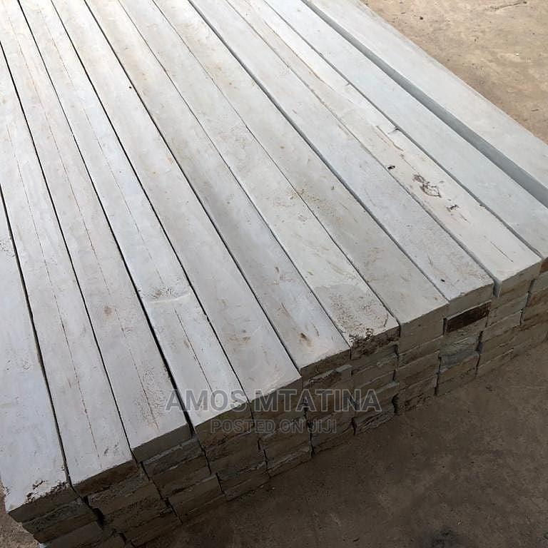 Archive: Plastic Timber 4X4ft 7.7 Height