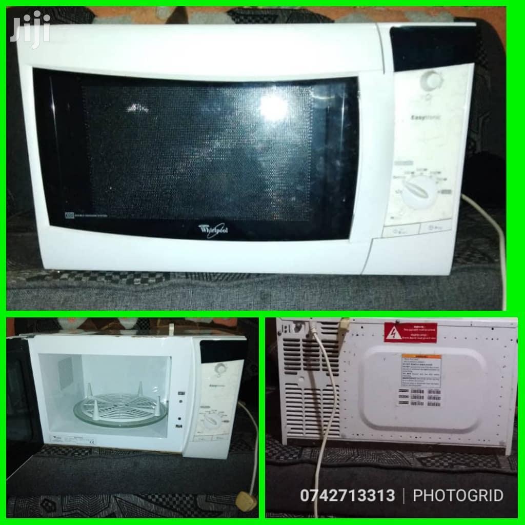 Archive: Microwave Ya Mahoteli