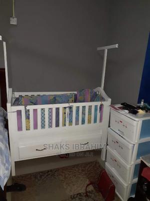 Kitanda Cha Mtoto Cha Kisasa   Children's Furniture for sale in Dar es Salaam, Kinondoni