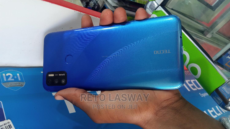 Archive: Tecno Spark 5 Air 32 GB Blue