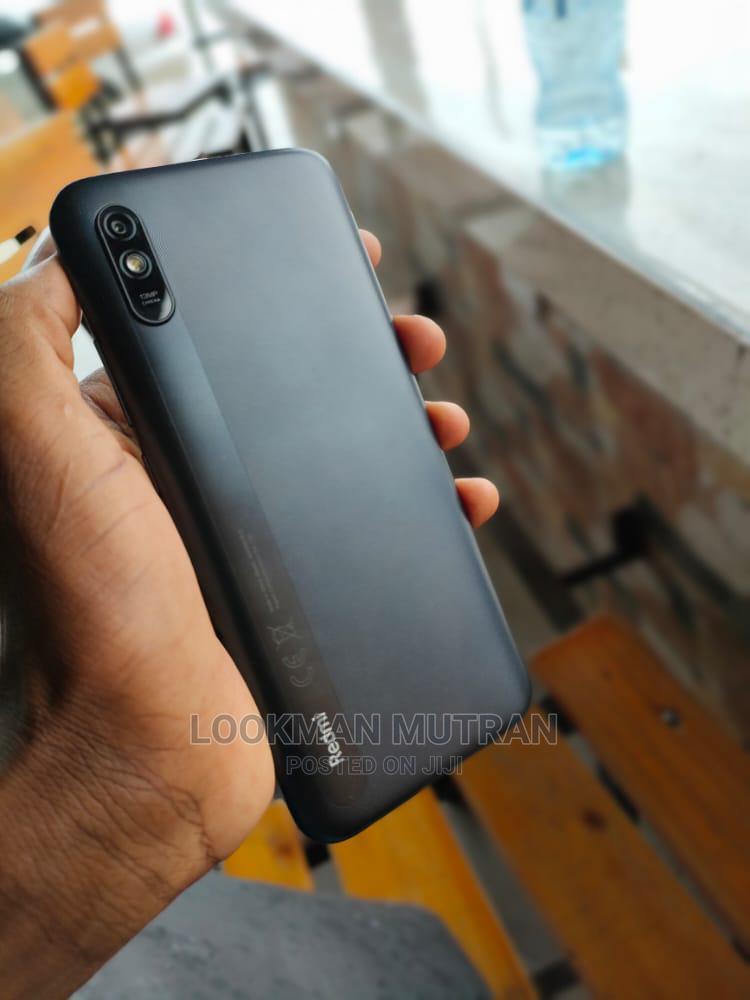 Archive: Xiaomi Redmi 9A 32 GB Black