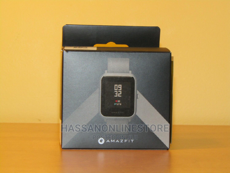 Amazfit Bip Smart Watch Black
