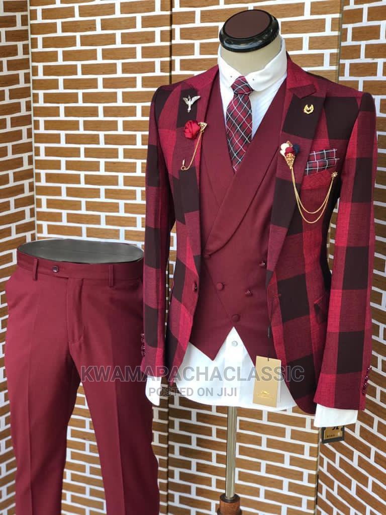 Archive: Men'S Suit