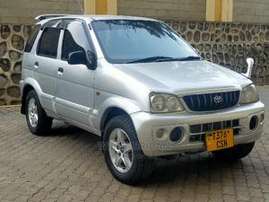 Toyota Cami 2001 Silver   Cars for sale in Mwanza Region, Ilemela