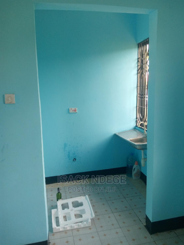 Chumba Master Sebule Na Jiko | Houses & Apartments For Rent for sale in Mbezi, Kinondoni, Tanzania