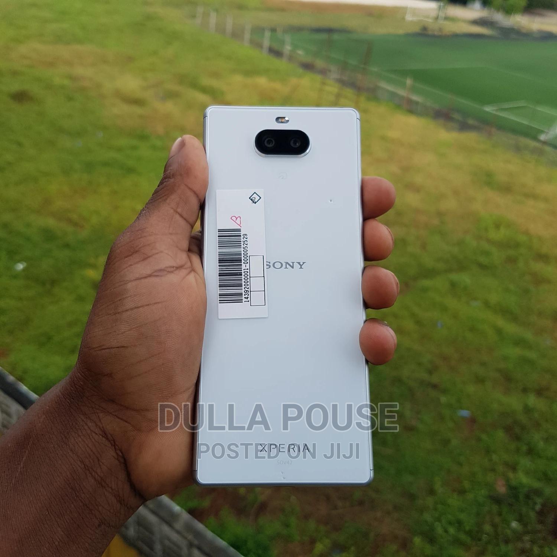 New Sony Xperia 1 64 GB White