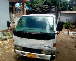 Dyna Canter | Trucks & Trailers for sale in Dar es Salaam, Ilala