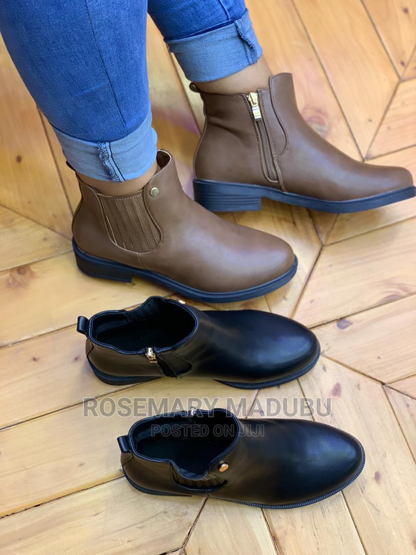 Women's Boots | Shoes for sale in Kinondoni, Dar es Salaam, Tanzania