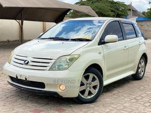 Toyota IST 2006 White | Cars for sale in Dar es Salaam, Kinondoni