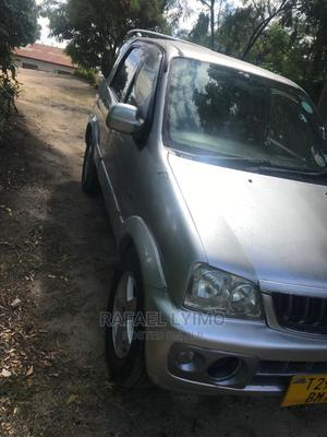 Toyota Cami 2004 Silver   Cars for sale in Dar es Salaam, Kinondoni