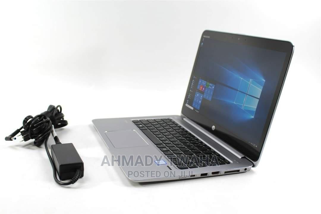 New Laptop HP EliteBook 1040 8GB Intel Core I5 SSD 250GB