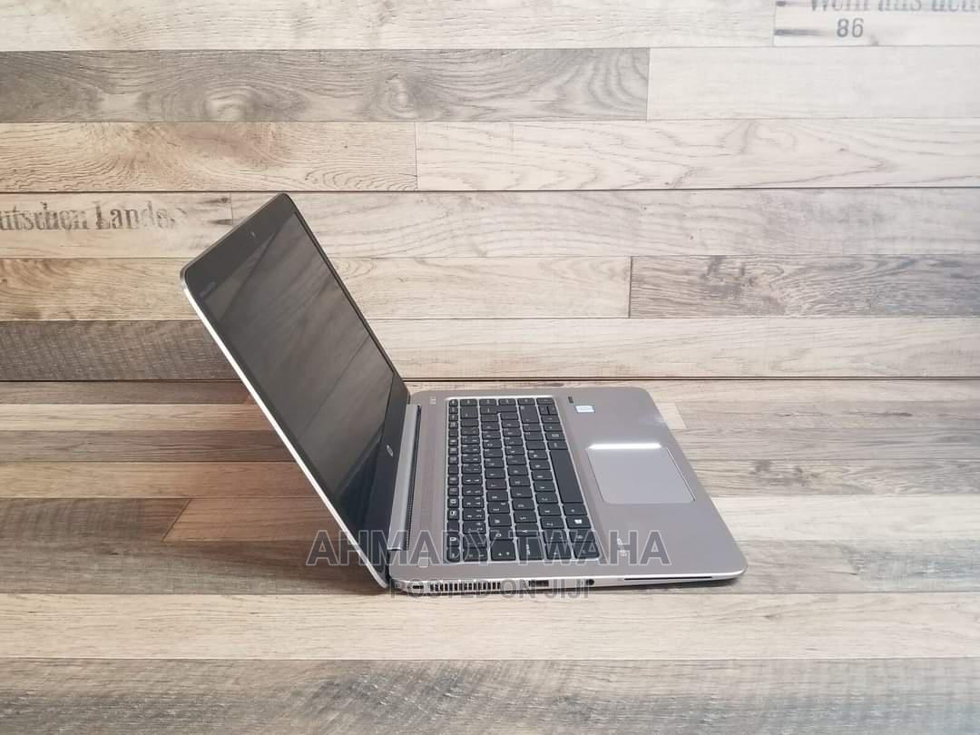 New Laptop HP EliteBook 1040 8GB Intel Core I5 SSD 250GB | Laptops & Computers for sale in Ilala, Dar es Salaam, Tanzania
