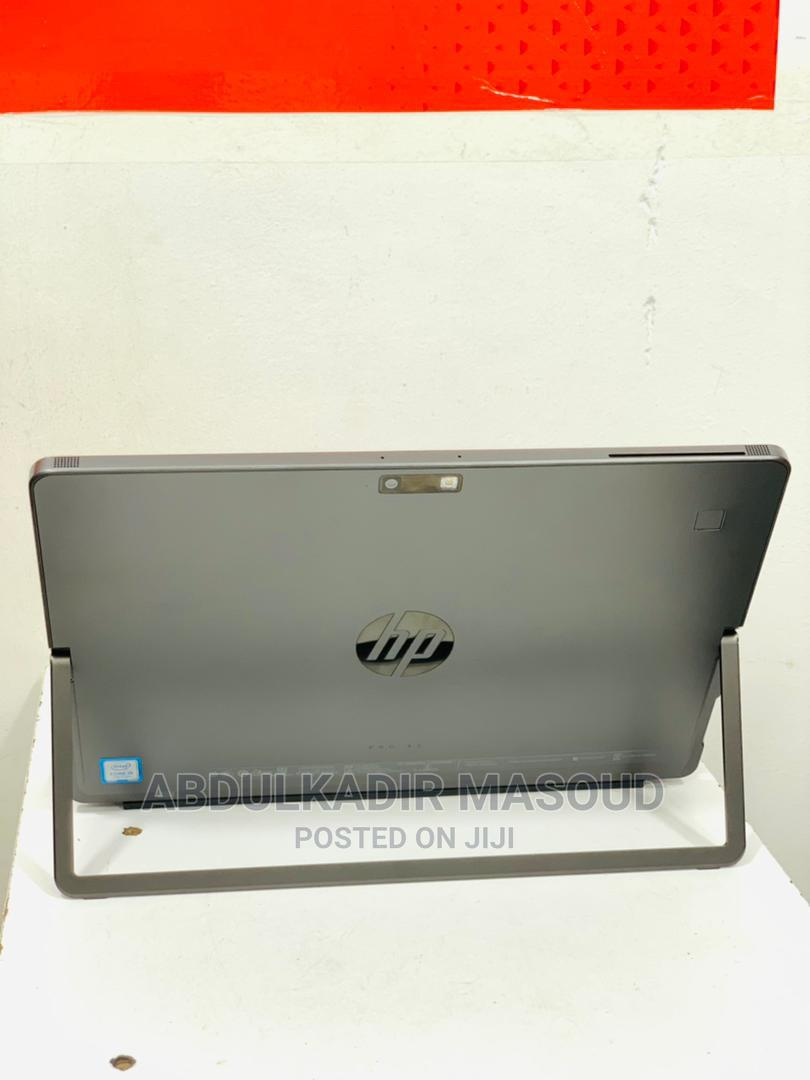 Archive: Laptop HP Elite X2 1012 8GB Intel Core I5 SSD 128GB