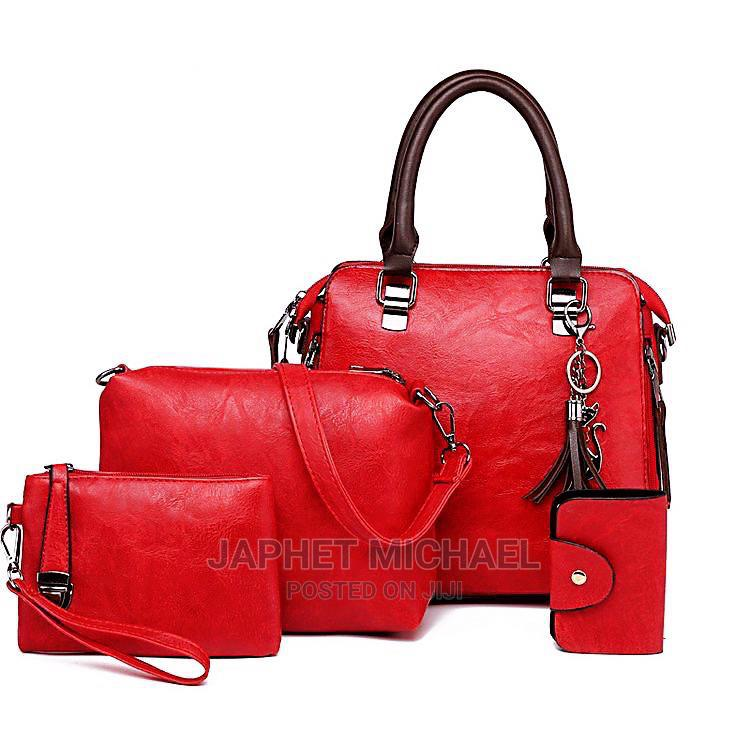 Archive: Women Hand Bags