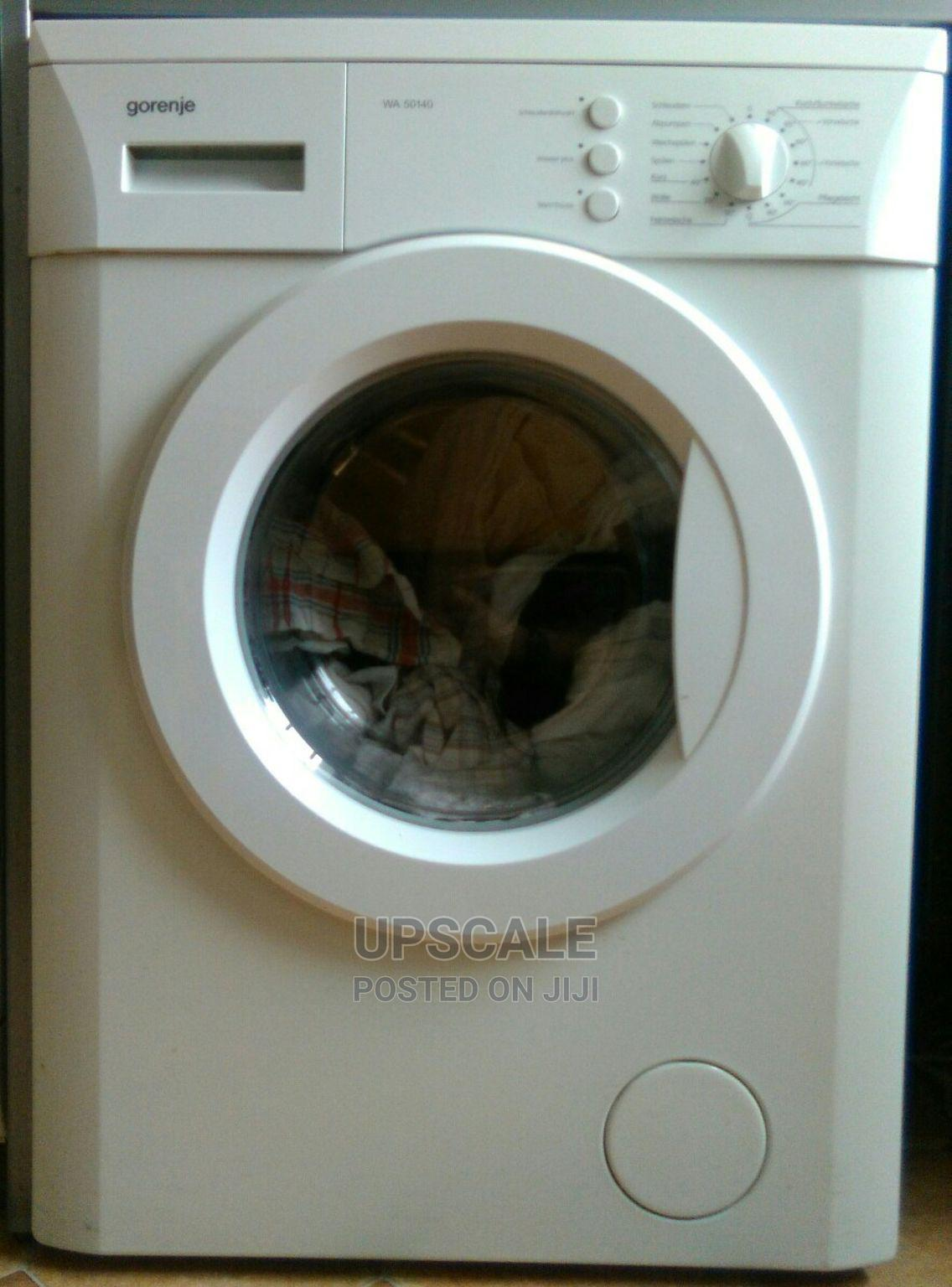 Archive: Beko Washing Machine