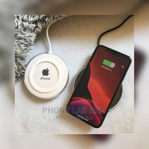 Wireless Charger   Accessories for Mobile Phones & Tablets for sale in Dar es Salaam, Ilala