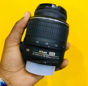 Nikon Lens 18~55 | Accessories & Supplies for Electronics for sale in Dar es Salaam, Ilala
