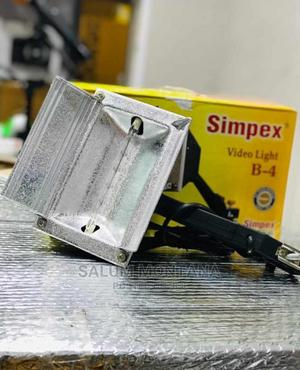 Video Light B 4 W1000 | Accessories & Supplies for Electronics for sale in Dar es Salaam, Ilala