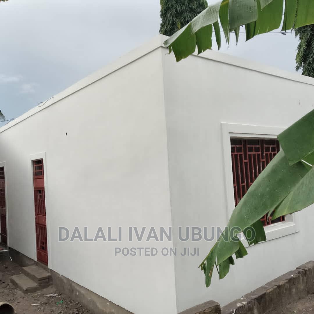 Apartment Inapangishwa Mbezi Kibanda Cha Mkaa