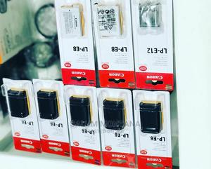 CANON Bettry | Accessories & Supplies for Electronics for sale in Dar es Salaam, Ilala