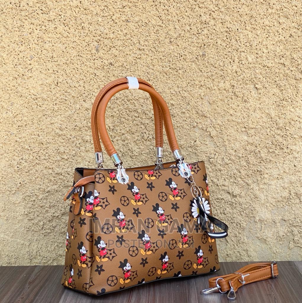 Archive: Handbag Gama Smart
