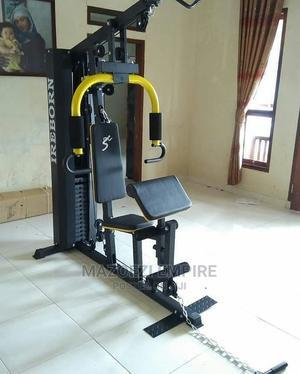 Multi Gym Machine | Sports Equipment for sale in Dar es Salaam, Ilala