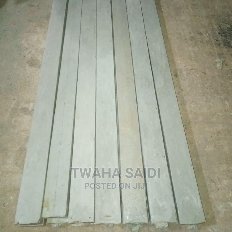 White Plastic Timbers | Building Materials for sale in Kinondoni, Dar es Salaam, Tanzania