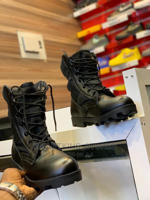 Original Kasulu Boots   Shoes for sale in Dar es Salaam, Kinondoni