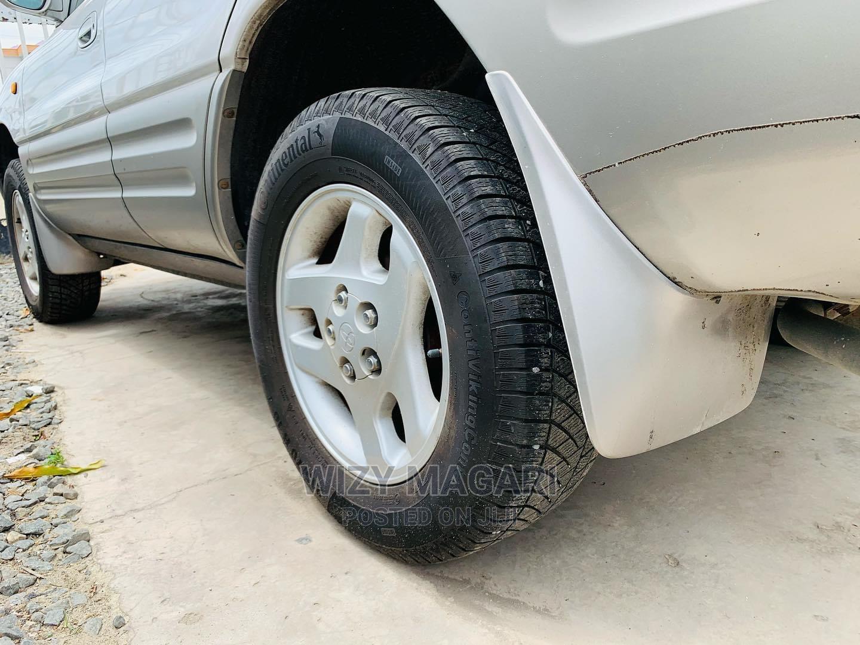 Toyota RAV4 1999 Silver | Cars for sale in Kinondoni, Dar es Salaam, Tanzania