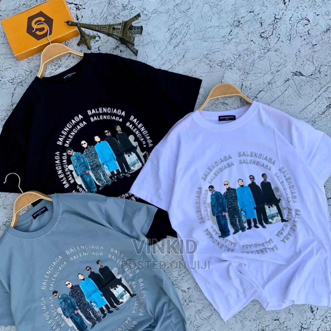 Archive: Original T-Shirts
