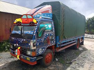 Mitsubish Canter | Trucks & Trailers for sale in Dar es Salaam, Kinondoni