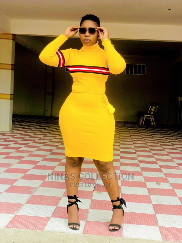 Archive: Free Size Dress