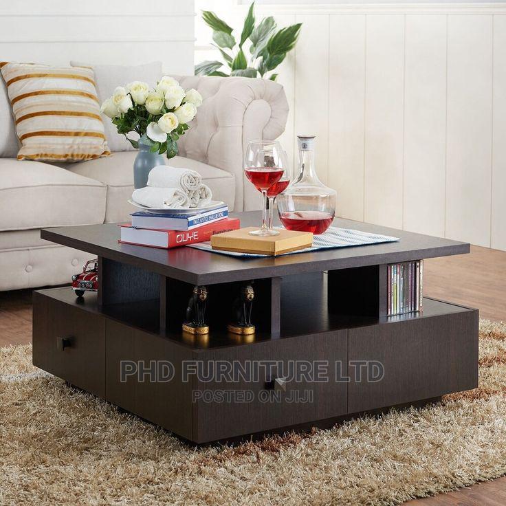 Coffee Table   Furniture for sale in Kinondoni, Dar es Salaam, Tanzania
