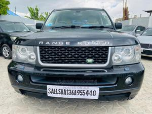 New Land Rover Range Rover Sport 2007 Black | Cars for sale in Dar es Salaam, Kinondoni