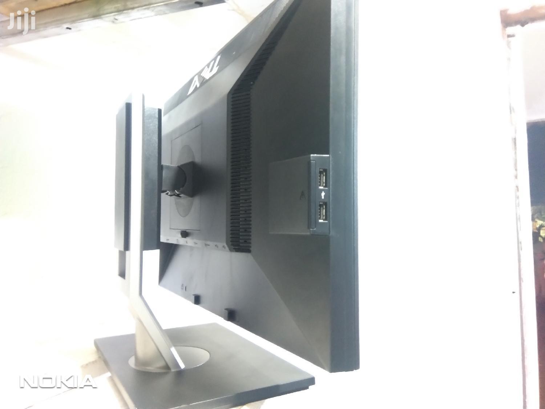 Dell Monitor 24 Inches | Computer Monitors for sale in Kinondoni, Dar es Salaam, Tanzania