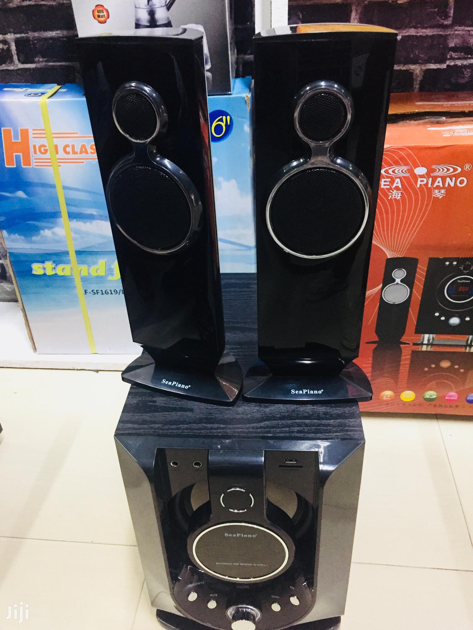 Seapiano Subwoofer | Audio & Music Equipment for sale in Ilala, Dar es Salaam, Tanzania